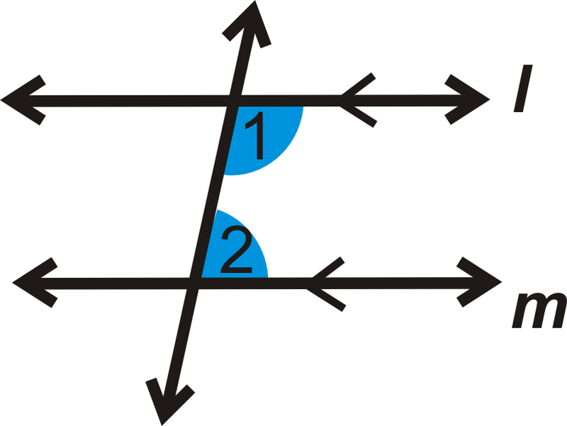 Same side interior angles read geometry ck 12 - Same side exterior angles are congruent ...