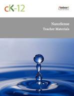 NanoSense Teacher Materials