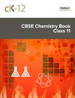 CK-12 CBSE Chemistry Class 11
