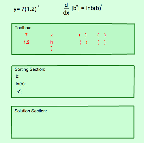 Derivatives and Integrals of Exponential Functions