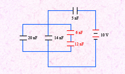 Capacitors in Series and Parallel Quiz - PPB