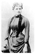 Marie Sklodowska Curie before she moved to Paris