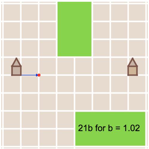 Single Variable Expressions: Neighborhood Block