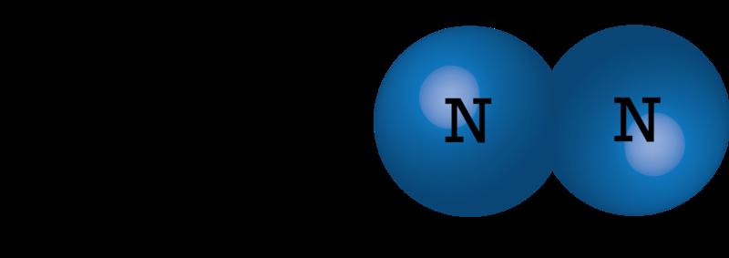 Lewis Dot Diagram Of Diatomic Nitrogen Molecule Electrical Drawing
