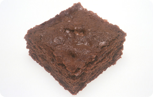Brownies can be a limiting reagent