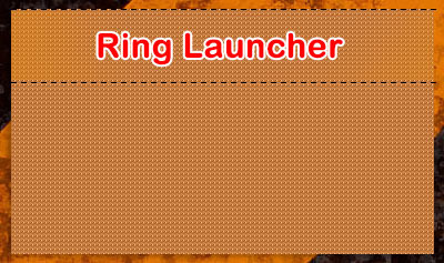 The Ring Launcher Explanation