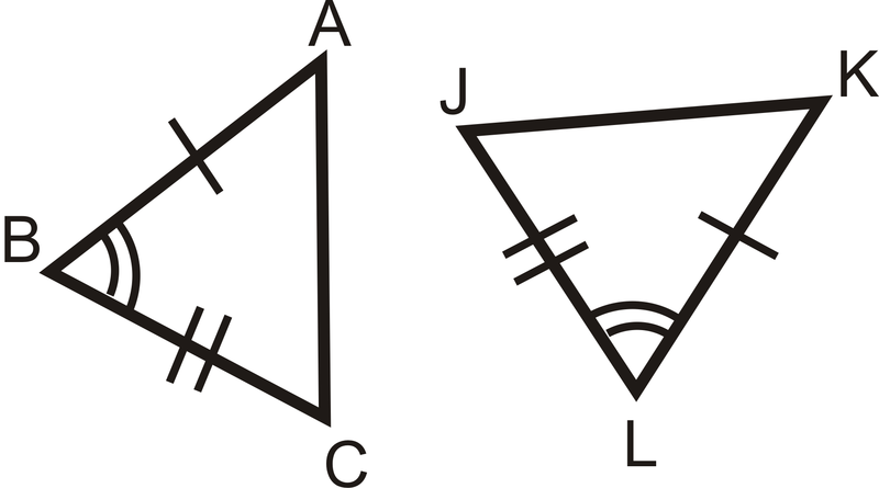 Triangle Congruence using ASA AAS and HL CK 12 Foundation 0qahEG5K