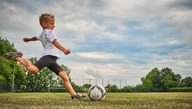 Children improve their motor skills as they get older