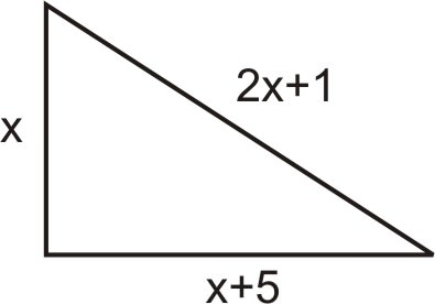 Pythagorean Theorem And Its Converse ( Read ) | Algebra | CK 12 Foundation