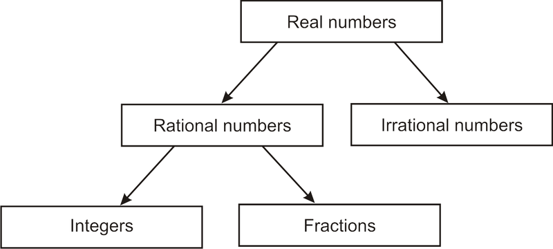 Rational and Irrational Numbers – Rational and Irrational Numbers Worksheet
