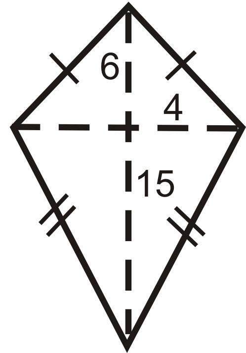 Trapezoids, Rhombi, and Kites   CK-12 Foundation