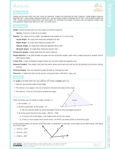 Amazon.com: Customer reviews: Summary & Study Guide Angle ...