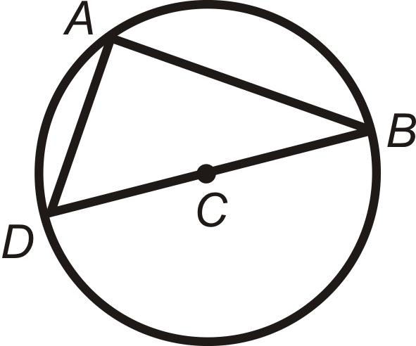 Inscribed Angles in Circles ( Read ) | Geometry | CK-12