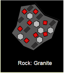 Rocks: Anatomy of Granite