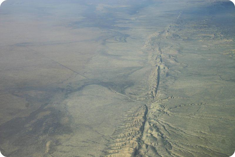 Plate Boundaries in California Transform Plate Boundaries