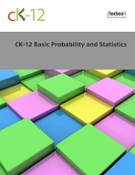 CK-12 Basic Probability and Statistics icon