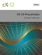 CK-12 Precalculus Concepts
