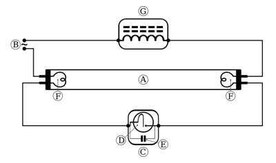Circuit Diagrams - Example 1