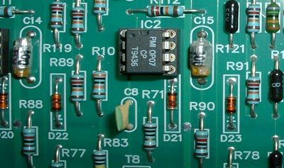 Resistors in Parallel Discussion Questions