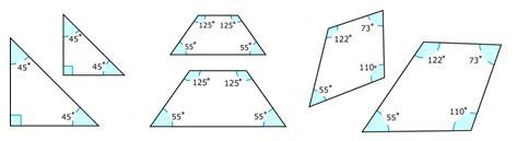 Scale Factor of Similar Polygons   CK-12 Foundation