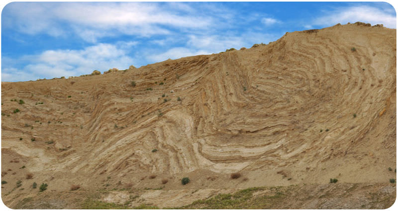 Stress in Earth's Crust   CK-12 Foundation