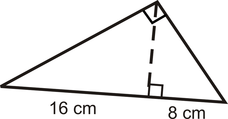 how to find the perimeter of similar triangles