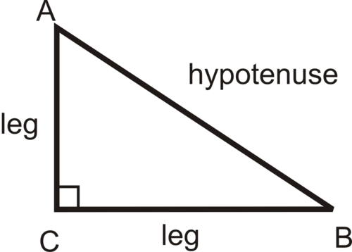 HL Triangle Congruence