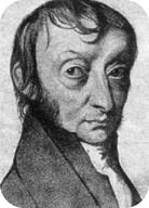 Portrait of Amedeo Avogadro