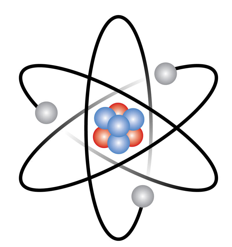 Rutherford's Planetary Model of the Atom