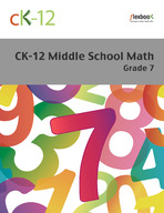 CK-12 Middle School Math - Grade 7