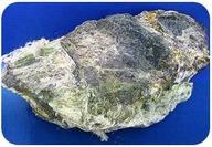 Asbestos (chrysotile)