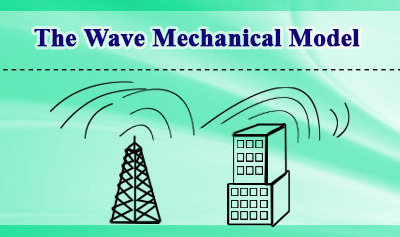 The Wave Mechanical Model