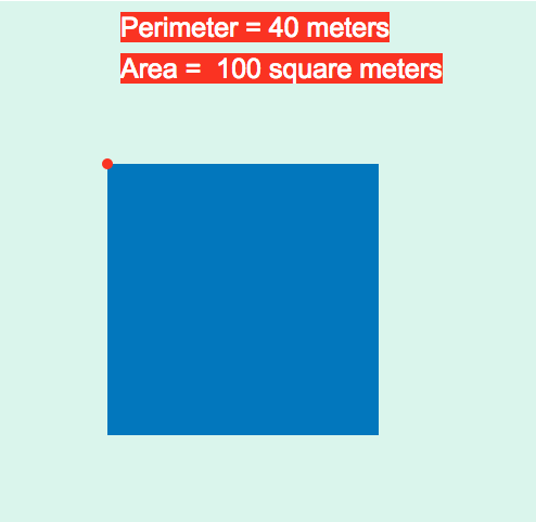 Solving Equations: Perimeter and Area