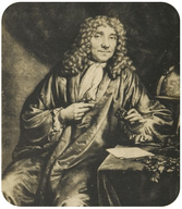 Antoine van Leeuwenhoek, inventor of the microscope