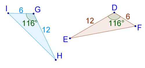 sas triangle diagram wiring diagramsas triangle congruence ck 12 foundationtranslate \\\\begin{align*}\\\\triangle