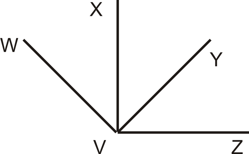 Proofs about Angle Pairs and Segments