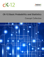 CK-12 Basic Probability and Statistics Concepts