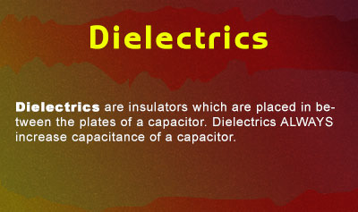Dielectrics - Overview