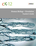 Human Biology Circulation Teacher's Guide