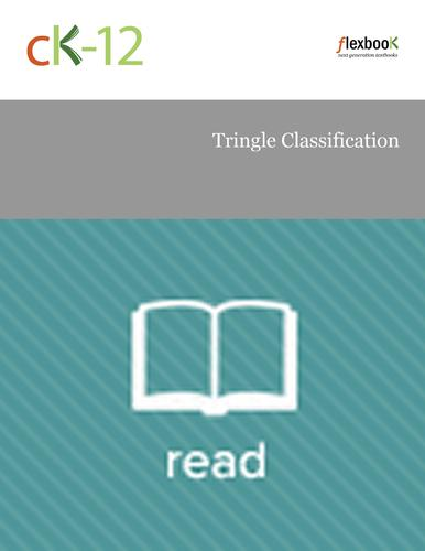 Tringle Classification
