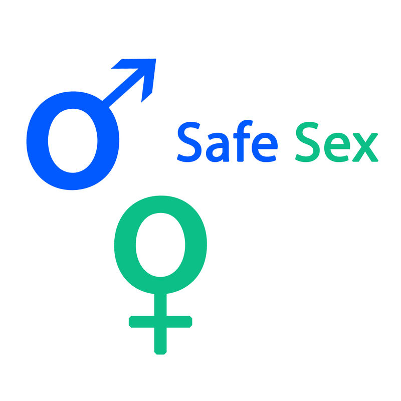 Sexually transmitted infections logo quiz