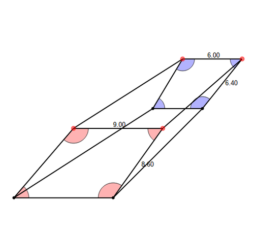 Quadrilateral Classification: Grind Box