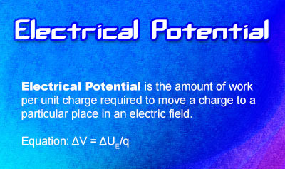 Electrical Potential - Overview