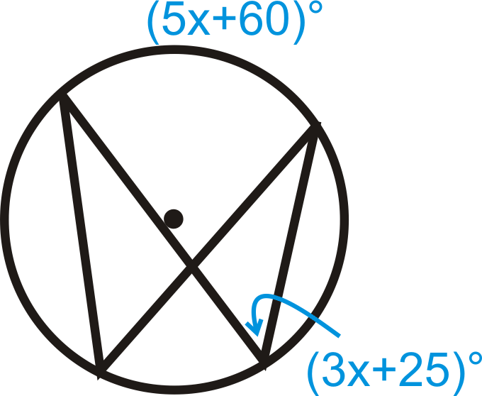Inscribed Angles in Circles Read Geometry – Arcs and Angles Worksheet