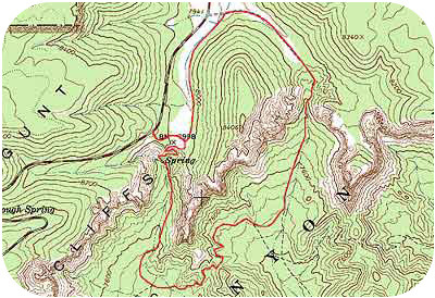 Topographic Maps Ck 12 Foundation