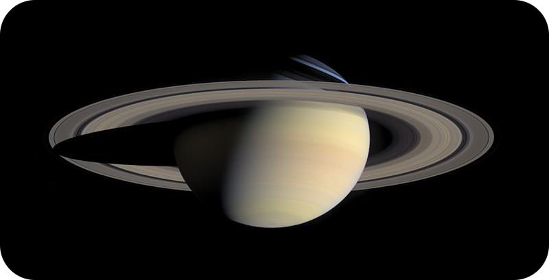 Picture of Saturn