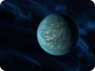 The exoplanet Kepler-22b