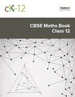 CK-12 CBSE Maths Class 12
