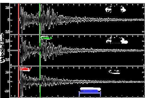 Medicion De La Magnitud Sismica Read User Generated Content Ck 12 Foundation