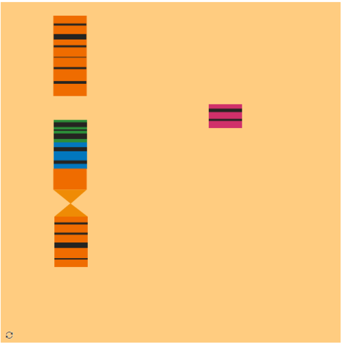 Intra-Chromosomal Mutations